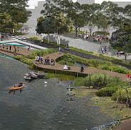 maribyrnong waterfront IWM