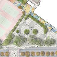 burrendah park masterplan