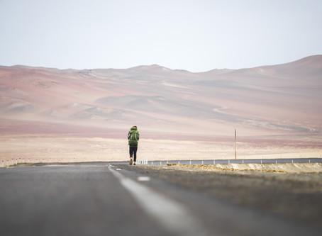 Peru - Paracas & Huacachina