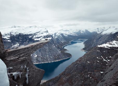 Roadtrip Norwegen