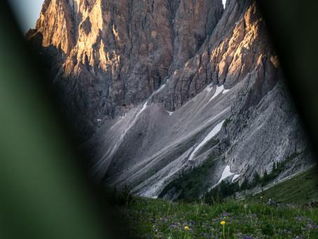 Dolomiten & Triglav Nationalpark