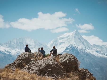 Huaraz - Peru's Bergsteiger Paradies