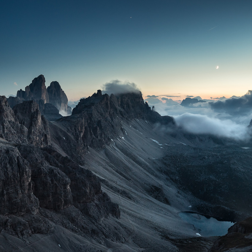 Traumland Dolomiten