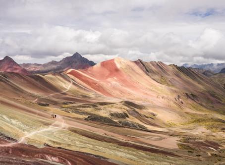 Peru - Ausangate Trek