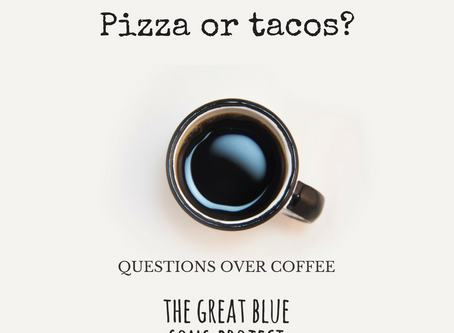 Pizza or tacos?