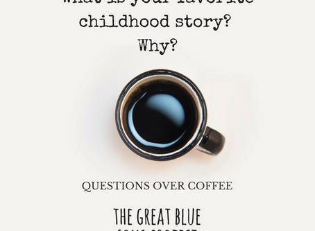 Favorite Childhood Story?