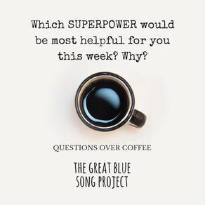 Which SuperPower?