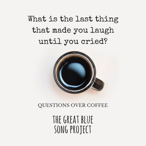 What made you laugh & cry?
