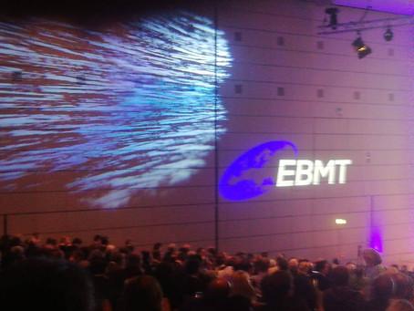 EBMT 2019