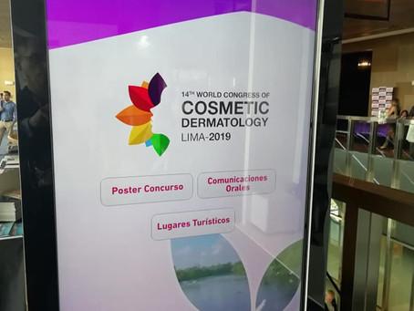 Congreso Mundial de Dermatología Cosmética