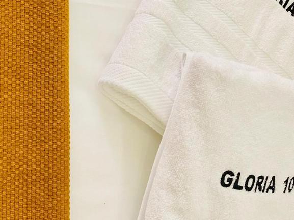Towels & Bed Linen