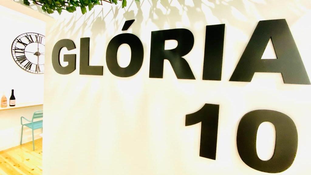GLORIA 10