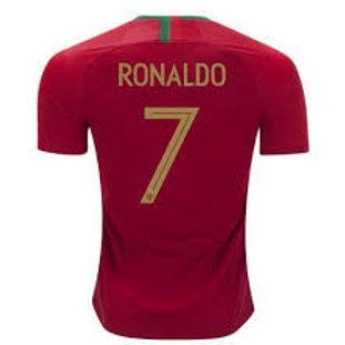 Ronaldo Tshirt - 2