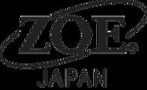 ZOE Japan logo