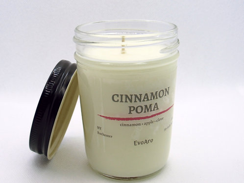 Cinnamon Poma