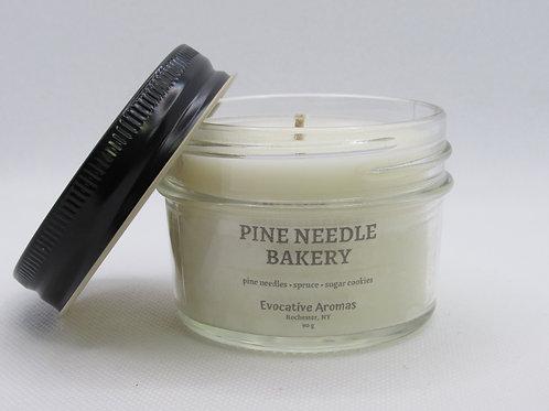 Pine Needle Bakery