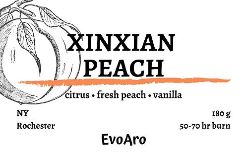 Xinxian Peach