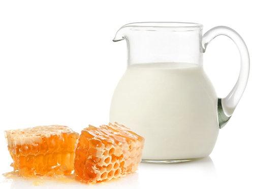 Goats Milk & Honey Lotion Unscented