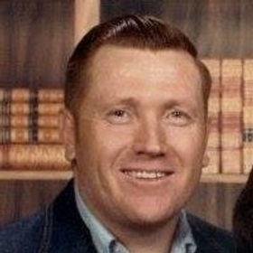 Clifford McGhGhy