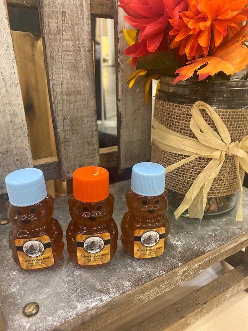 Honey Bears 2 oz