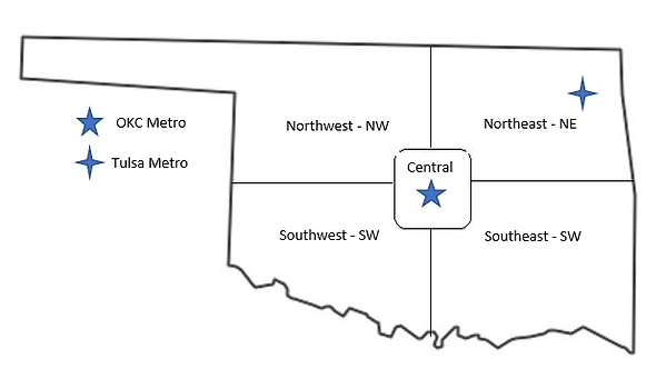 OKC Region Map.png