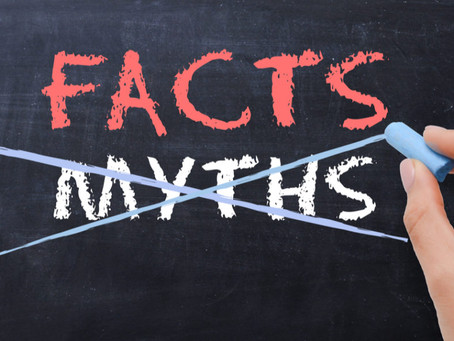 6 Myths About Dating That Need To Be Debunked   Do any of these sound familiar?