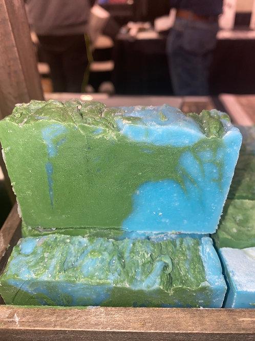 Irish Soap