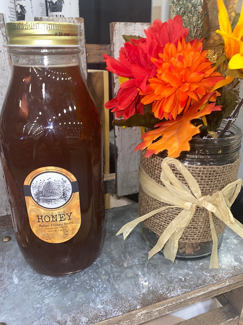Honey Italian Jar 3.5 lbs