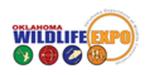 """Annual Wildlife Expo"" The Oklahoma Department of Wildlife"
