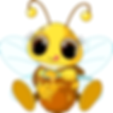 Asher Honey Bees.png