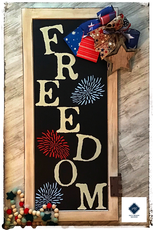 FREEDOM Leaner