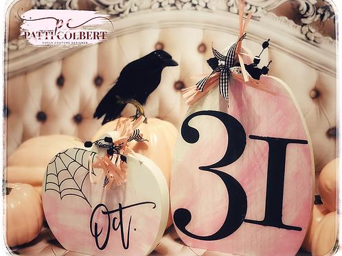31st of October (Set)