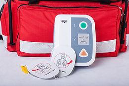 Formation DAE : Défibrillateur automatisé externe