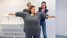 Formation simulateur d'obésité