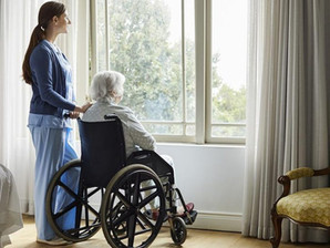 How Does Home Health Care Work?