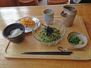 【お知らせ】カフェレストランいちづ・新メニューはじめました!