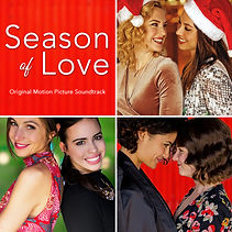 Season Of Love Album Cover