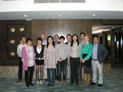 PRINCIPLES OF PERSUASION IN SHANGHAI – APRIL 23-24, 2014