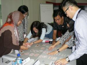 EFFECTIVE TIME MANAGEMENT WORKSHOP