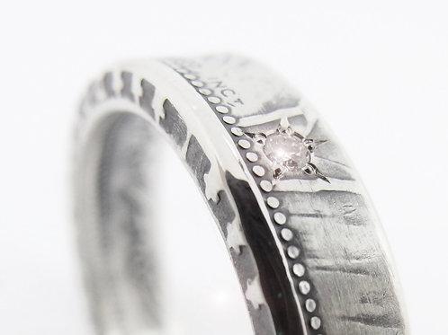 Diamant de 0,028 Carat