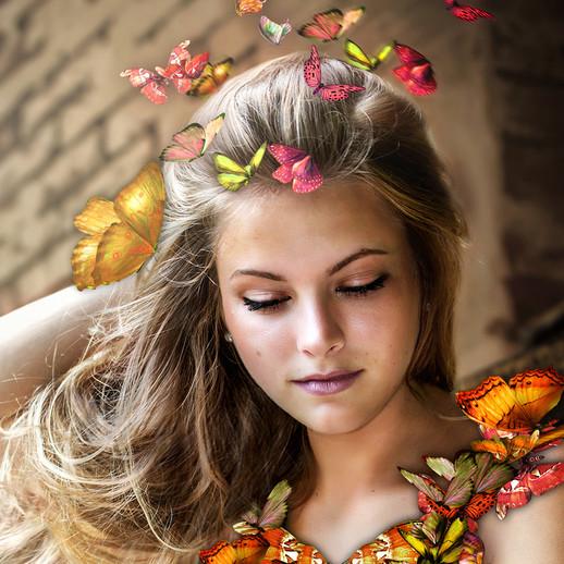 Beautifil girl