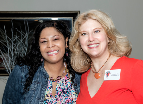 Business networking event photography