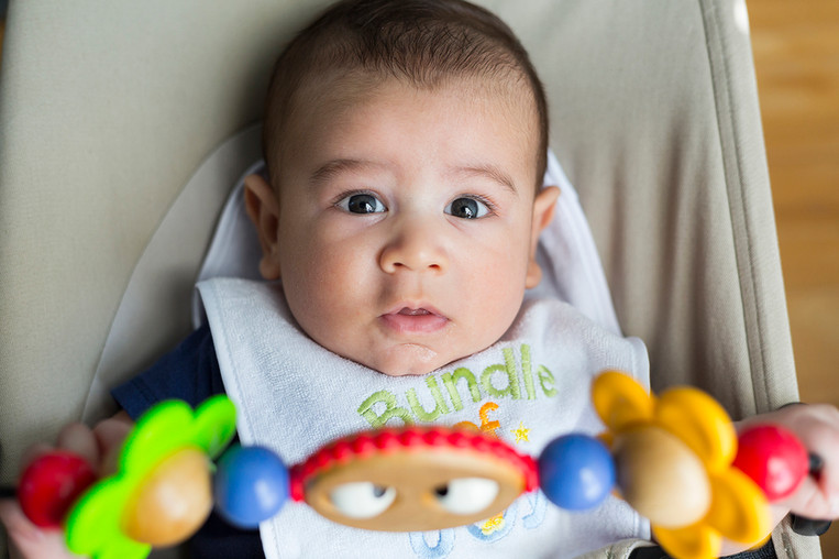 Richmond baby photography