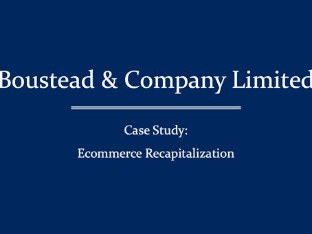 $30,000,000  Summit Partners recapitalized E-Commerce Exchange