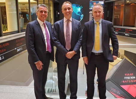 Call Boustead to Underwrite and Sponsor your Chinese IPO on the London Stock Exchange Main Market