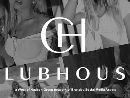 "Clubhouse Media Group Announces the Upcoming Launch of ""Clubhouse Vegas"" in Las Vegas, Nevada"