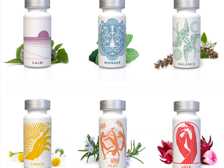 Resonate Blends, Inc Appoints Communications Agency BPCM to Launch First-Ever Cannabis Cordials Line