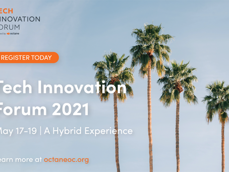 Join Boustead's Keith Moore at Tech Innovation Forum 2021