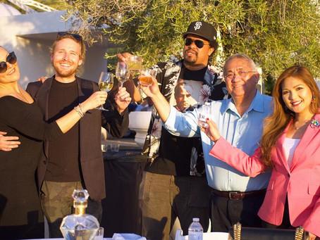 Thank You For Attending The Fabulous Las Vegas Boustead Bash