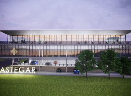 Boustead Client, Rastegar Property, Announces Plans for New, Post-COVID Office Development
